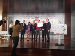 premio empresa comercial gipuzcoana 2014