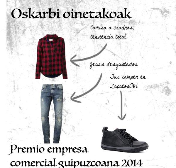 Preimio empresa comercial gipuzcoana 2014