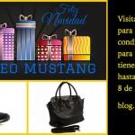 Prepara tu look de Noche Vieja con Mustang + Sorteo