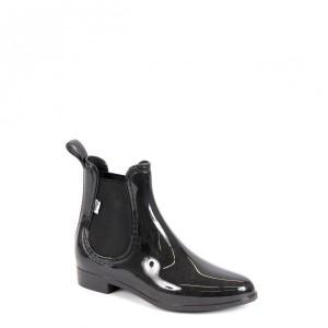 Botas de agua chelsea boots de mustang