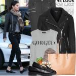 Selena Gomez: Get the look con Wonders