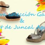 Nuevas colección Gaimo y outlet de Juncal Aguirre