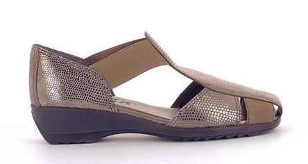 pies hinchados zapatos