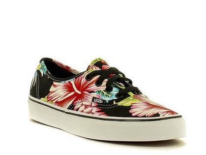 zapatillas vans uauthentic