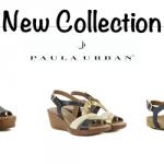 Nueva colección y outlet de sandalias Paula Urban