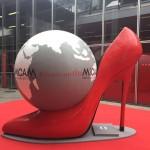 The Micam: el universo del calzado