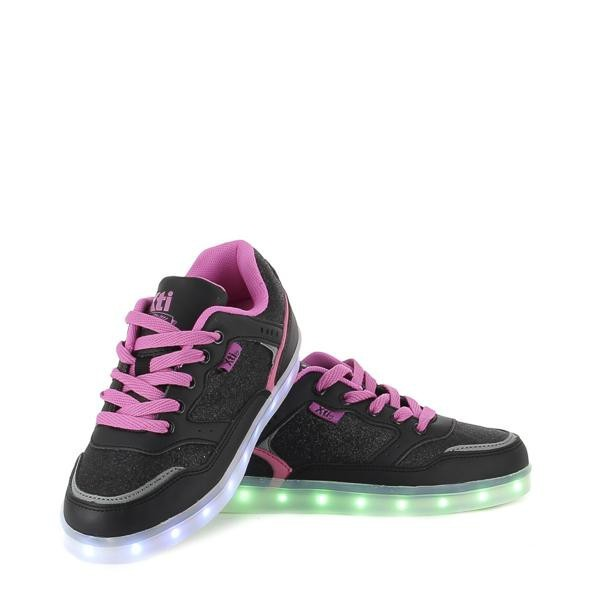zapatillas con luces niña suela