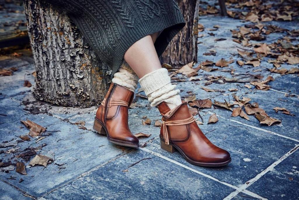 Este otoo encuentra los botines perfectos para ti en zapatosobicomhellip